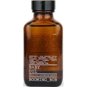 Booming Bob Booming-Bob Baby Baby Oil, Gentle Olive & moisturizing Chamomile 89 m