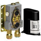 Dornbracht Grundkörper UP-Thermostat mit Vorabsperrung mit Vorabsperrung   3542697090