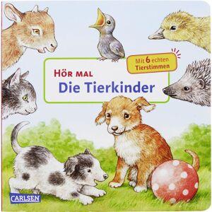 Carlsen Buch , 125046 , Multicolor , Naturmaterialien , 18.1x18.1x2.3 cm , 008614001702