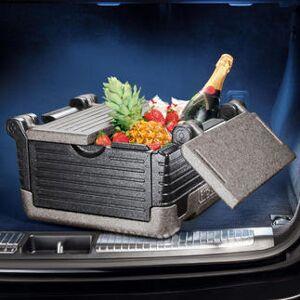 Flip-Box Isolierbox Flip-Box Premium, 25 l
