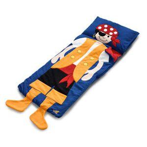Snuggle Sac Pirat, Kinderschlafsack, Marine/Multicolor