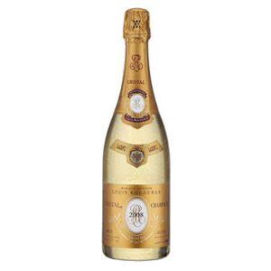 Champagne Louis Roederer Cristal 2008, Champagne, Reims, Frankreich, 1 Flasche à 0,75 l