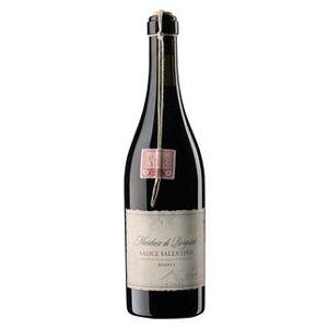 Marchese di Borgosole 2015, Casa Vinicola Botter Carlo, Apulien, Italien, 1 Flasche à 0,75 l