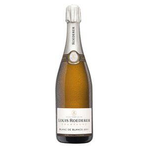 Roederer Blanc de Blancs 2011, Champagne, Reims, Frankreich, 1 Flasche à 0,75 l