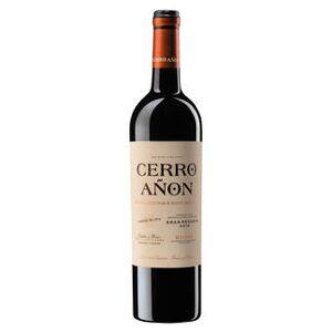 Cerro Añon Gran Reserva 2010, Bodegas Olarra, Rioja, Spanien, 1 Flasche à 0,75 l