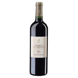 Château de Panigon 2015, Medoc, Cru Bourgeois, Frankreich, 1 Flasche à 0,75 l