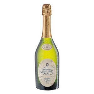 """Crémant de Limoux """"Grande Cuvée 1531"""" Brut, Aimery – Sieur d´Arques, Languedoc – Roussillon, Schaumwein, 1 Flasche à 0,75 l"""