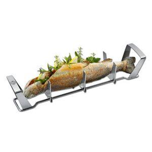 Gefu BBQ Fischgriller / Fischhalter