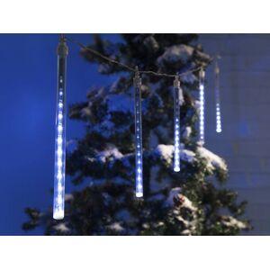 Wetekom 60 LED Lichterkette mit Schneefalleffekt