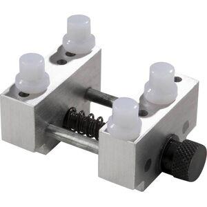 Technica Werkstückhalter auch für Uhren, im Schraubstock einspannbar (klein)