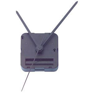 Westfalia Vollautomatisches Funkuhrwerk 56x55x21 mm für 1xAA Batterie