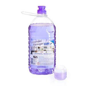Hai Universal-Reiniger Konzentrat, Lavendel, 5 Liter