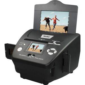 Rollei 3in1 Foto-, Dia- u. Negativ Scanner PDF-S240SE - hohe Scan-Auflösung!