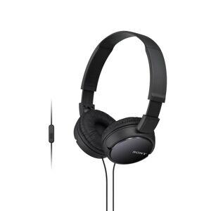 Sony Kopfhörer/Headset, schwarz, 12-22 kHz, 1,2m Kabel