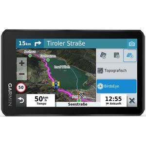 Garmin zumo XT Navigationsgerät Einheitsgröße Schwarz