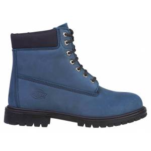 Dickies San Francisco Schuhe Blau 45