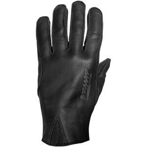 John Doe Ironhead Leder Handschuhe S Schwarz