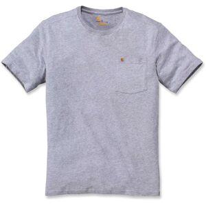 Carhartt Southern Pocket T-Shirt L Grau