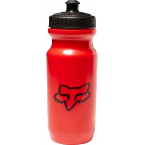 FOX Head Base Water Trinkflasche Rot
