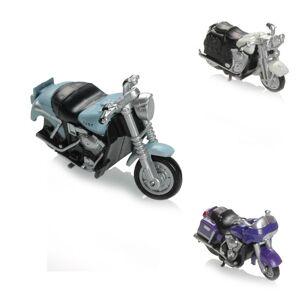 Booster Mini Motorrad Spielzeug