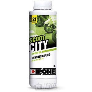 IPONE Scoot City Motoröl 1 Liter