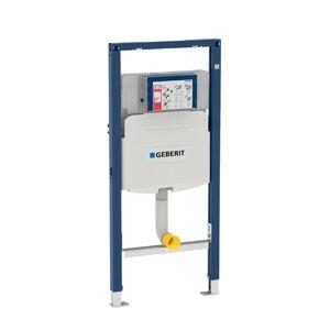 Geberit Duofix Element für Stand-WC 111914005 112cm, mit Sigma UP-Spülkasten, Kinder-Stand-WC