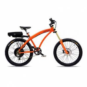 E-Bikes Mountain E-Bike Prodeco Outlaw SS