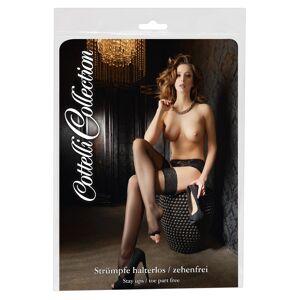 Cottelli Collection Stockings & Hosiery Halterlose Strümpfe 4