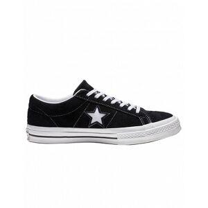 Converse Sneaker «One Star Ox» Converse, schwarz
