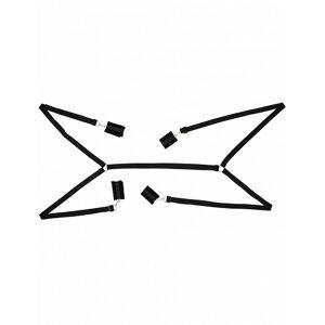 VEDIA Erotik-Set mit 4 Fesselbändern