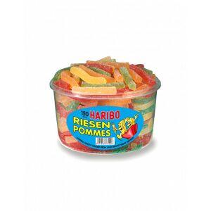 Haribo Riesen-Pommes Dose, 1,2 kg