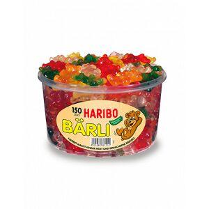 Haribo Bärli Dose, 1,2 kg