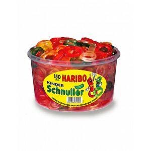 Haribo Kinder Schnuller Dose, 1,2 kg