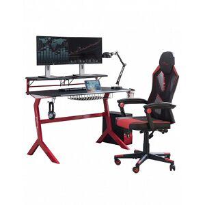 VEDIA Schreibtisch «Gamer»