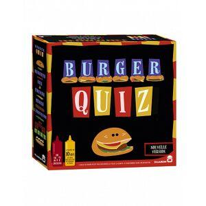 VEDIA Burger Quizz, Fragespiel