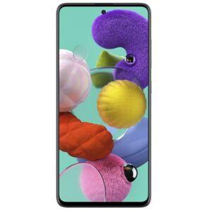 Samsung Galaxy A51 - 6.5 Zoll / 128GB - Prism Crush White