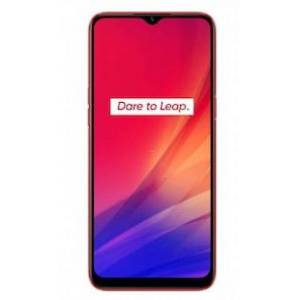 Divers realme C3 - 6.5 Zoll / 64GB - Rot