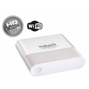 Inakustik in-akustik Premium WiFi Audio Streaming Receiver