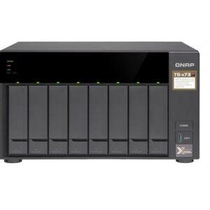 QNAP TS-873-4G - 8-bay NAS