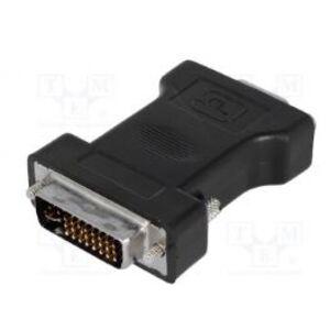goobay Monitoradapter DVI-A - VGA