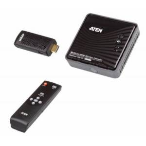Aten VE819-AT-G - HDMI Dongle Wireless Extender