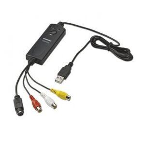 Terratec VideoSystem Grabby - USB2