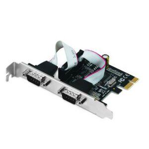 iTEC i-Tec PCE2S - PCI-Express Card 2x Serial RS232