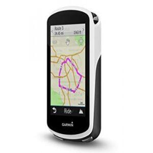 Garmin Edge 1030 - Fahhrad-GPS - EU Bundle