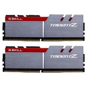 G.Skill 32 GB DDR4-RAM - 3200MHz - (F4-3200C16D-32GTZA) G.Skill TridentZ Kit CL16