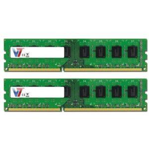 V7 8 GB DDR3-RAM - 1333MHz - (V7106008GBD) V7 Desktop CL9