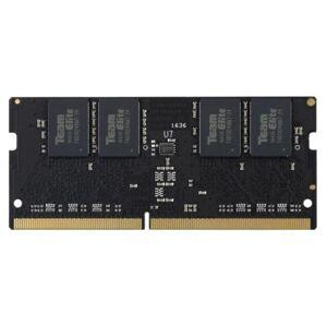 Team 8 GB SO-DIMM DDR4 - 2400MHz - (TSDR48192M2400) Team Elite Memory CL15