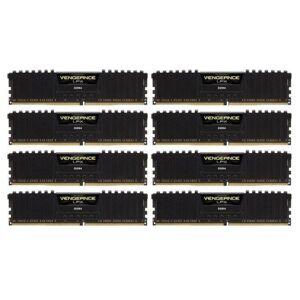 Corsair 128 GB DDR4-RAM - 3800MHz - (CMK128GX4M8X3800C19) Corsair Vengeance LPX Kit CL19