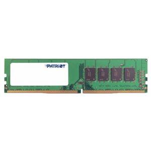 Patriot Memory 4 GB DDR4-RAM - 2400MHz - (PSD44G240041) Patriot Signature Line - CL17