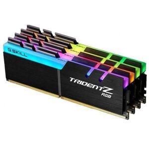 G.Skill 32 GB DDR4-RAM - 4000MHz - (F4-4000C18Q-32GTZR) G.Skill Trident Z RGB Kit CL18